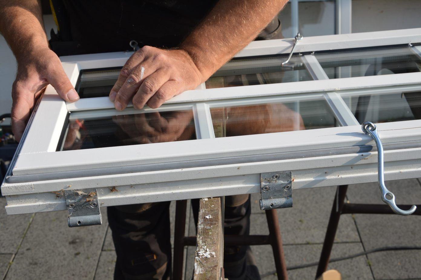 Glarmesteren kan vejlede dig til til den bedste løsning til dine vinduer