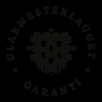 Garantimærket - Glas med garanti - Glarmesterlaugets garantiordning