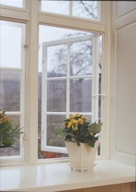 Tilskud til vinduer og andre energiforbedringer - Glarmesteren er klar med råd og vejledning om udskiftning af ruder eller vinduer